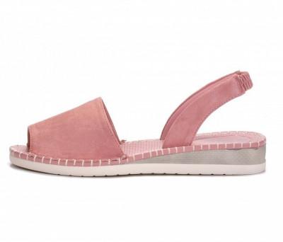 Ženske sandale LS061929 roze