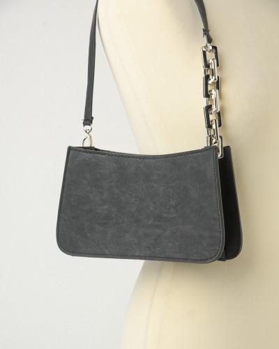 Ženska torbica crna