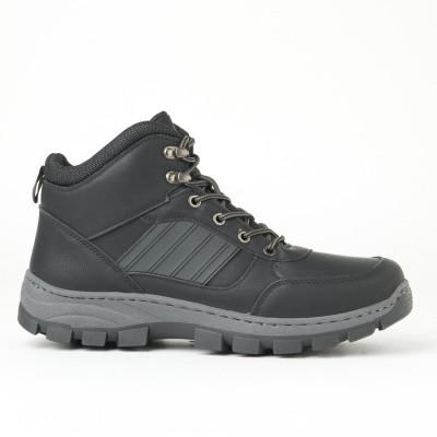 Muške patike / cipele MH060508 crne