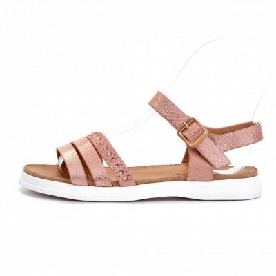 Sandale za devojčice BS271939 roze (brojevi od 25 do 30)