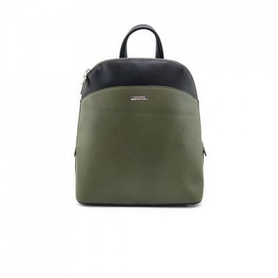 Ženska torba T080115 zelena