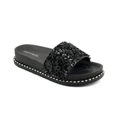 Ženske papuče LP020350 crne