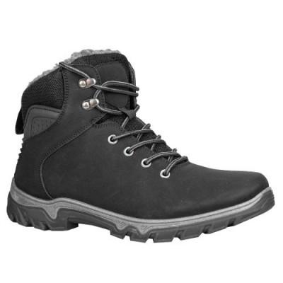 Muške duboke cipele M387 crne