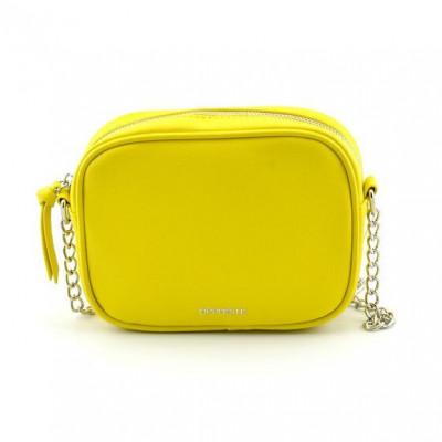 Okrugla torba T021001 žuta