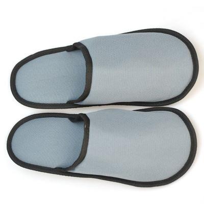 Sobne papuče - sive