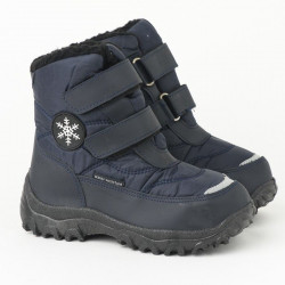 Dečije čizmice za sneg CH96301 teget