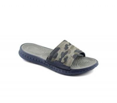 Muške papuče MP021403 sive