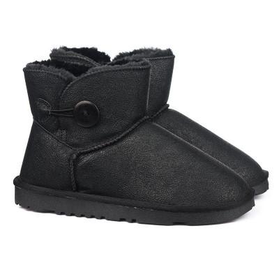 Tople čizme LH591813 crne