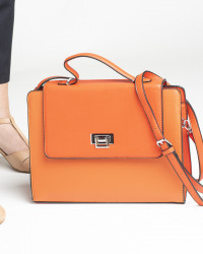 Torba 2826-1 narandžasta