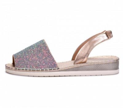 Ženske sandale LS061901 roze