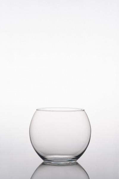 Poze Bol rotund sticla D 16 cm
