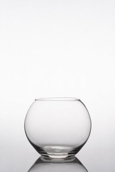 Bol din sticla rotund D 20 cm
