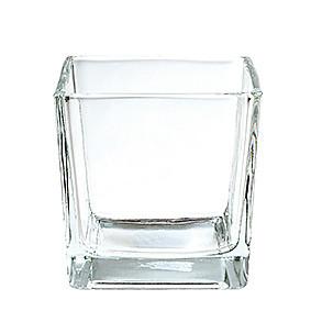Cub sticla 8x8x8