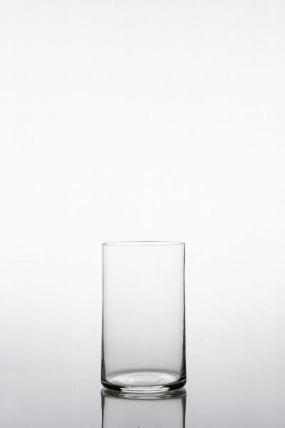 Cilindru sticla H 15 D 9 cm