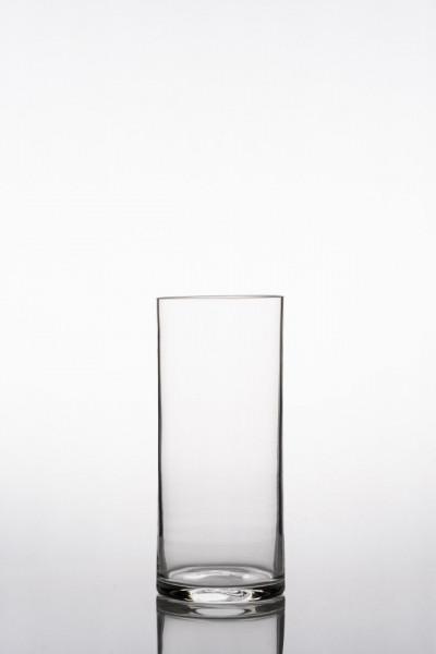 Cilindru sticla H 20 D 9 cm