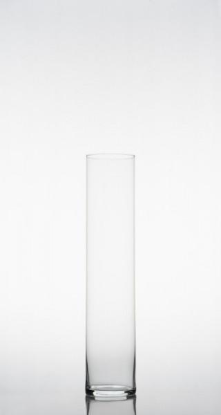 Cilindru sticla H 40 D 9 cm
