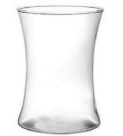 Vaza sticla Otis H 19 D 14 cm