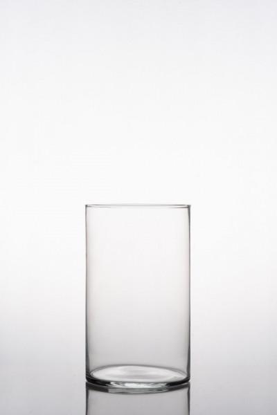 Cilindru sticla H 20 D 12 cm