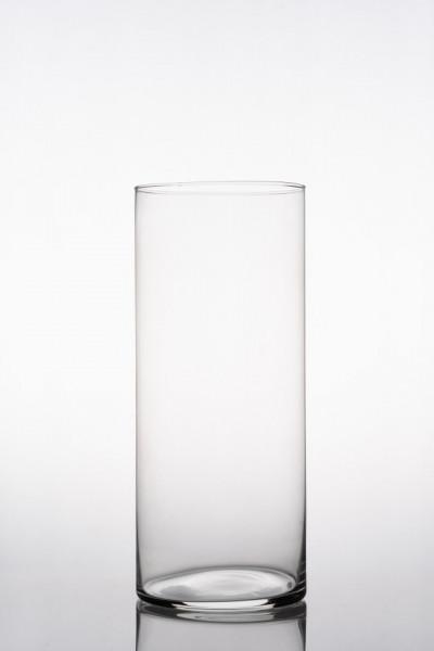 Cilindru sticla H 30 D 12 cm