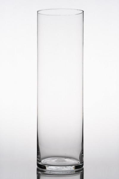 Cilindru sticla H 50 D 12 cm