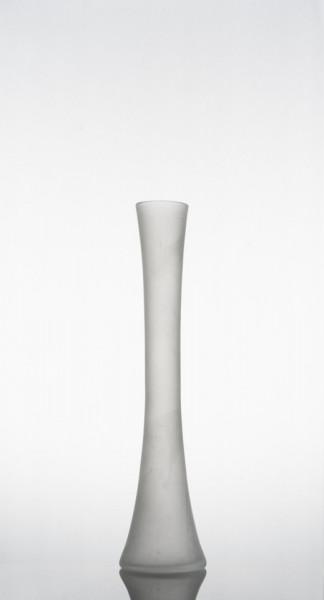Poze Vaza sticla Emma matisata H 40 cm