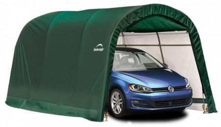 Garaj tip cort Shelter Logic 3x4.6 m