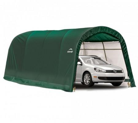 Garaj tip cort Shelter Logic 3x6.1 m