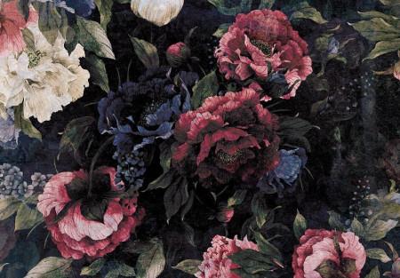 Floral photowall - 13534