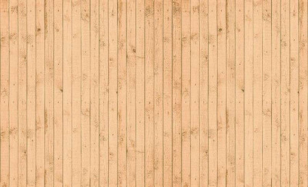Wooden boards wall mural - 1011
