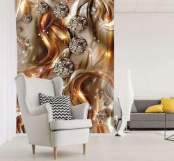 Shiny fiction wallpaper - 10576A