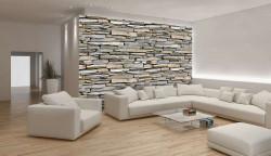 Slate stone wallpaper - 521