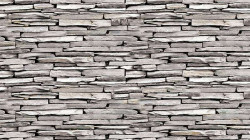 Stone tiles photo wallpaper - 1539