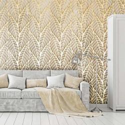 Moiré effect Wall Mural - 13679