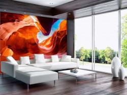 Arctic desert wallpaper - 12662