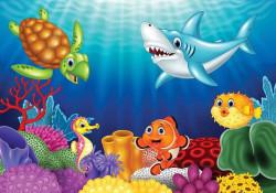 Animated wallpaper for kids - 11415