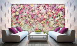 Thousand flowers wallpaper - 3102