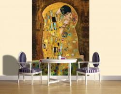 Abstract art Wall Mural - 031A