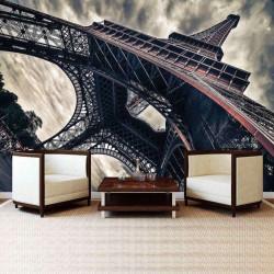 Eiffel tower photo wallpaper - 12625