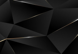 Dark theme photowall - 13557