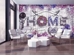 Home text wallpaper - 10234