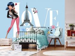 Marinette from Miraculous Ladybug children wallpaper - 13656