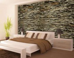 Stone wall wallpaper - 2196