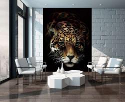 Wild panthera, animals wall posters - 10148A