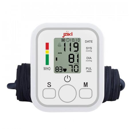 Дигитален LED апарат за измерване на кръвно