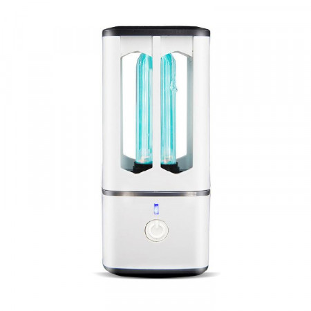 Преносима UV Стерилизираща Лампа