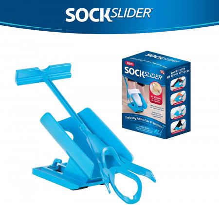 Автоматична обувaлка за чорапи Sock Slider