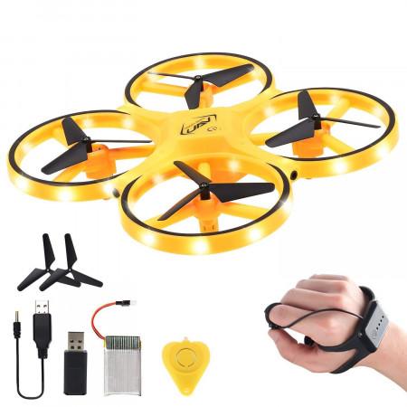 Иновативен дрон Uav Gravity