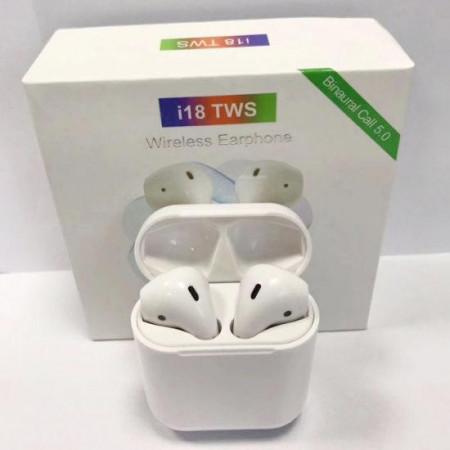 Безжични слушалки I18