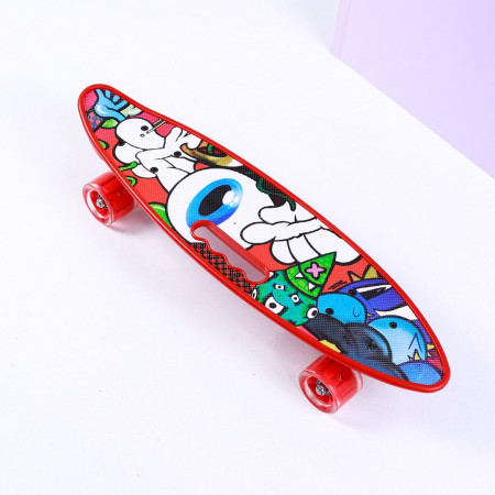 Детски скейтборд iSkate