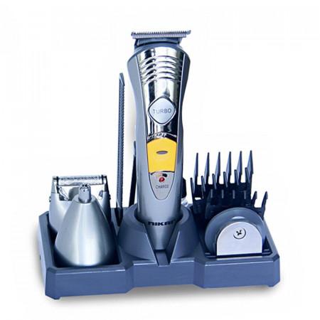 Професионална машинка за подстригване Nikai 7in1